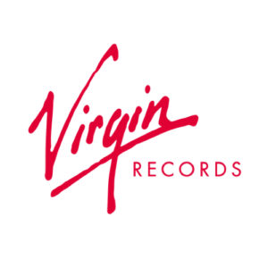 Virgin Records - Cover Design